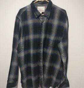 Northcrest Outdoor Flannel